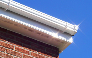 guttering services - clean - repair - replace