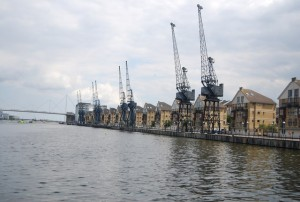 E16 Victoria Docks & North Woolwich Guttering Services