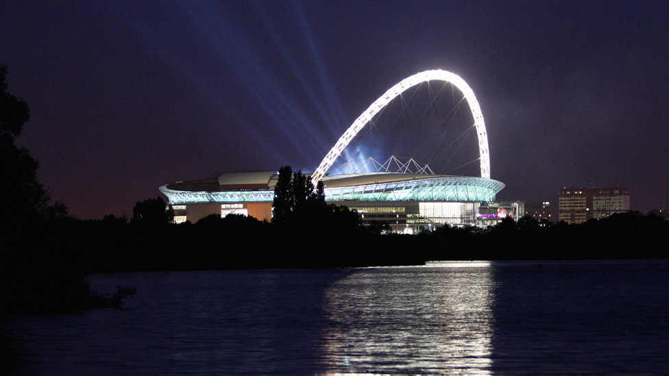 Guttering Services Wembly