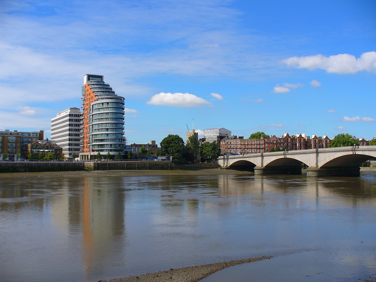 Property In Putney London