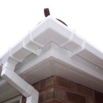London gutter fascia and soffits installation services
