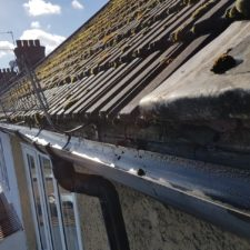 Gutter Clean London